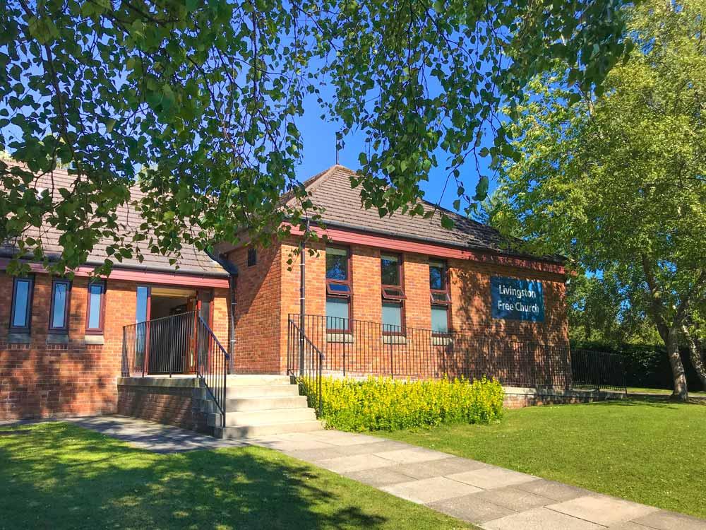 Livingston Free Church